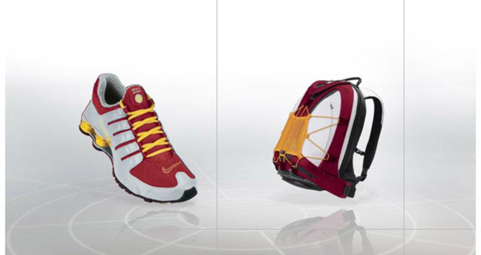 Nike iD
