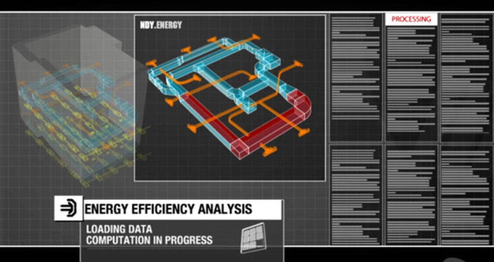 NDY 3D Technology