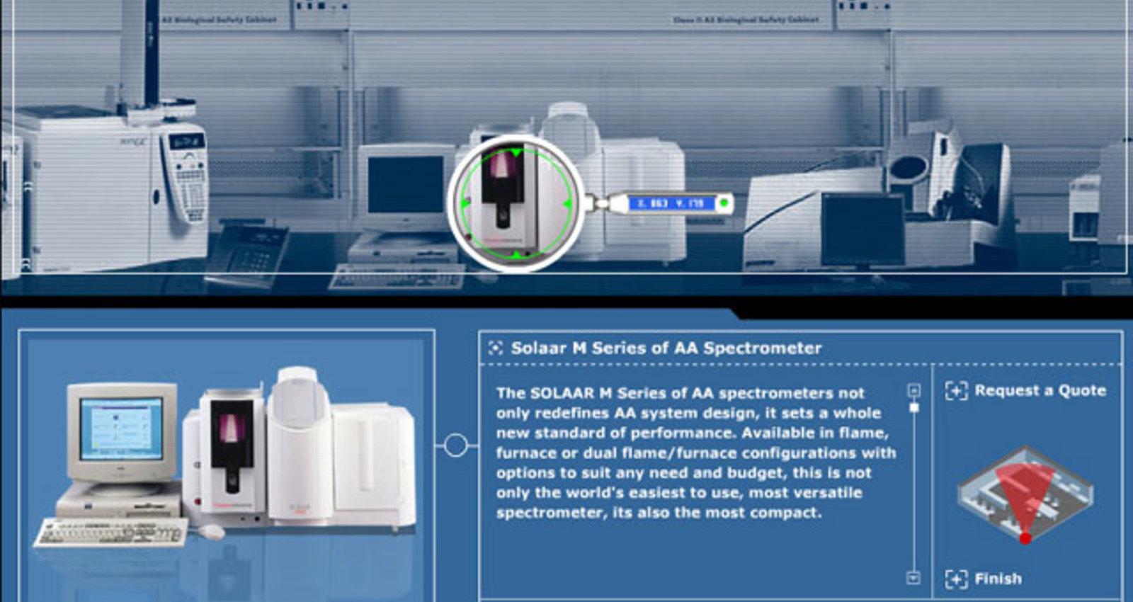 Thermo Virtual Lab