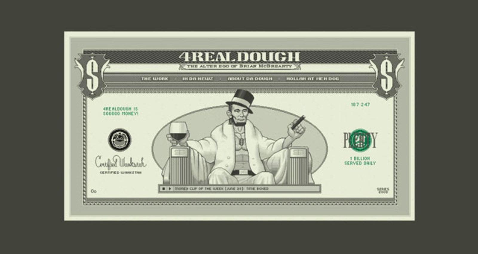 4RealDough