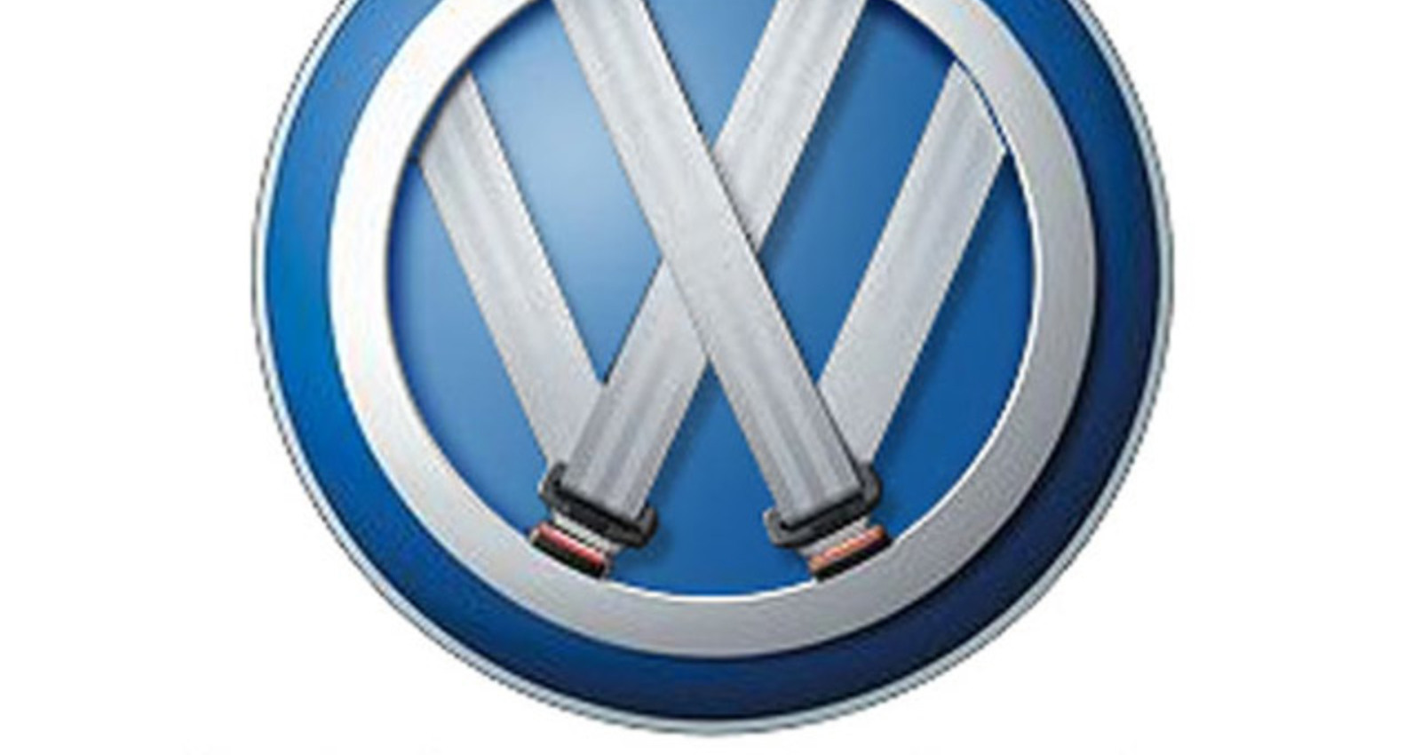 Volkswagen Golf Seat Belt