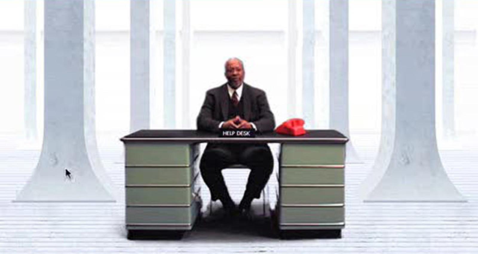 Help Desk II