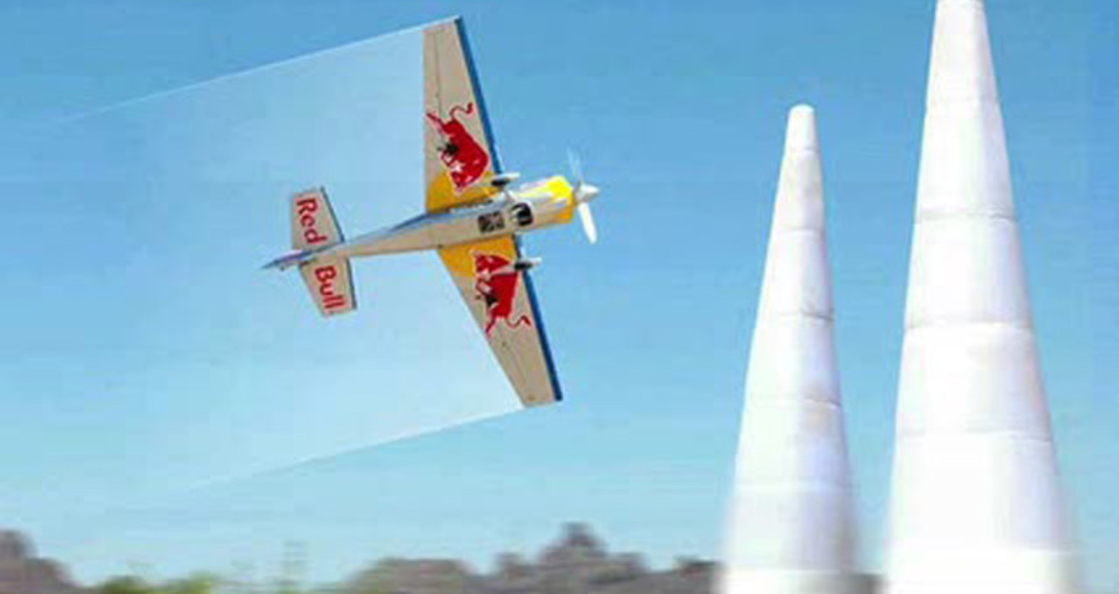 Red Bull Copilot: Downhill