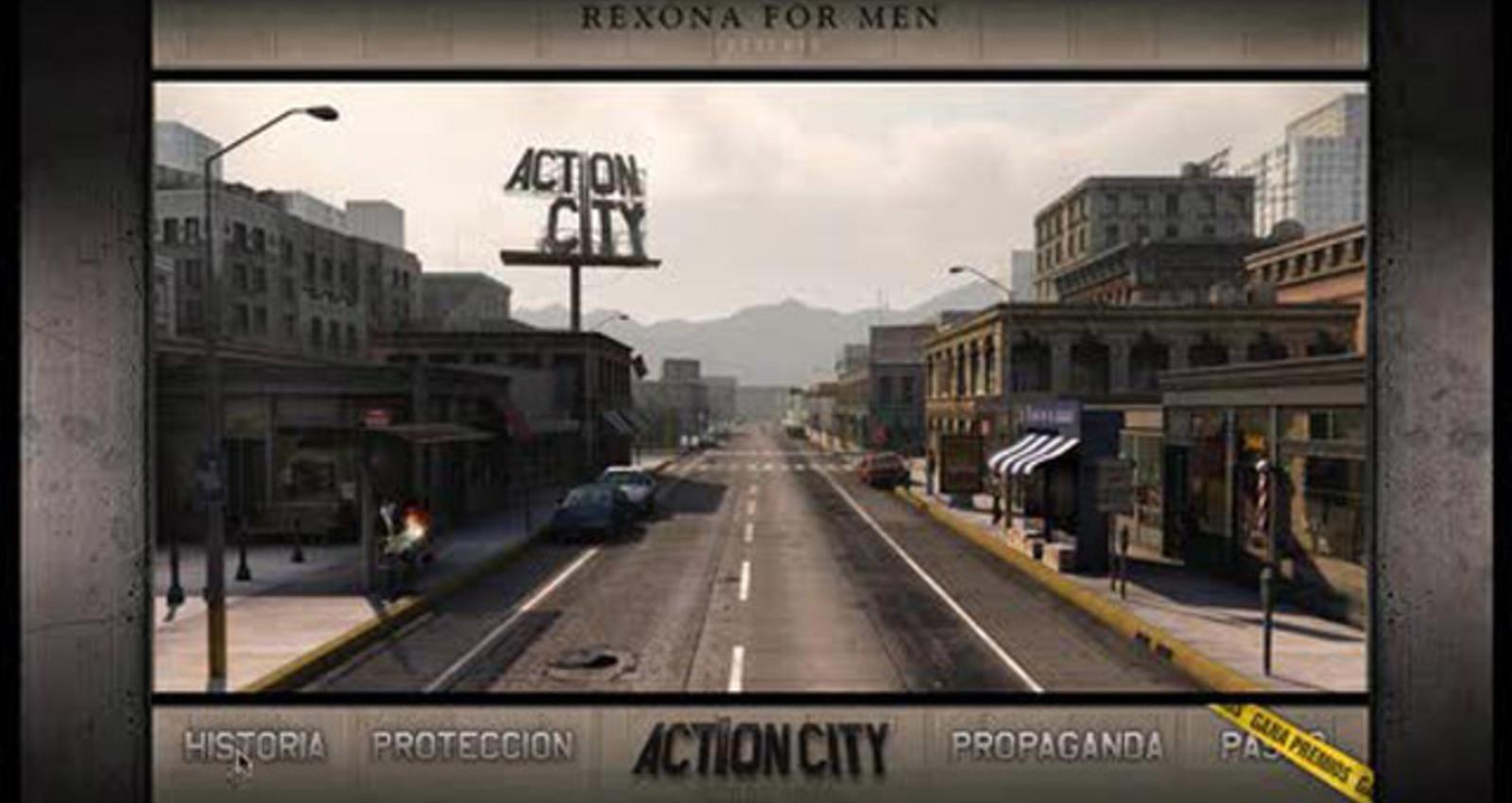 ActionCity