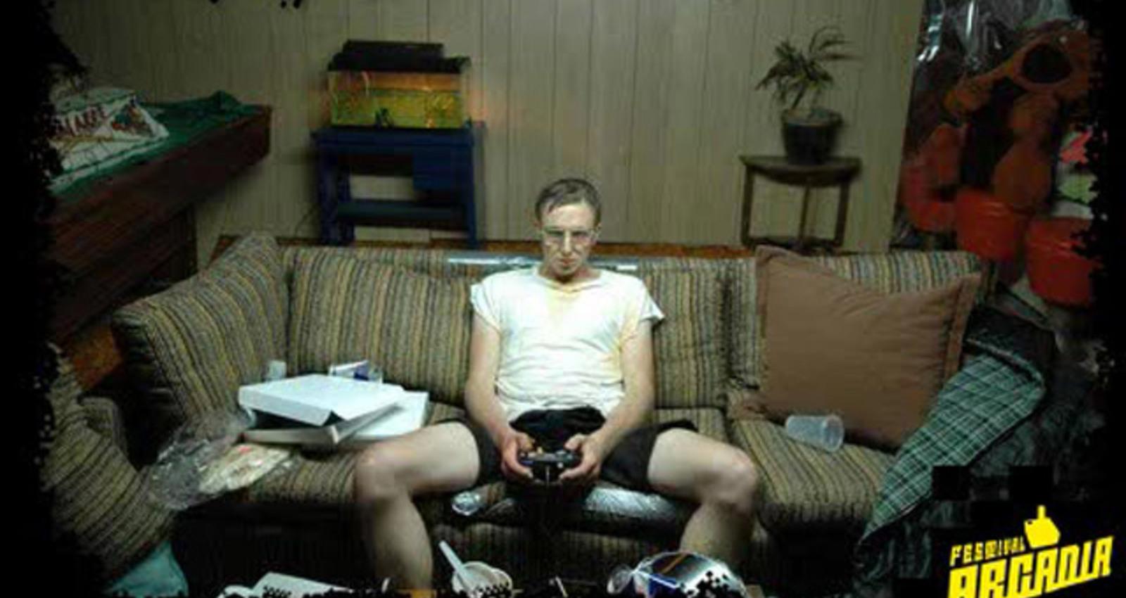 Gaming non stop