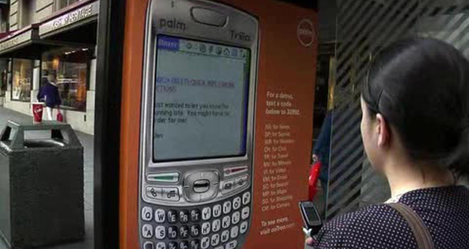 Palm Treo 680 Launch
