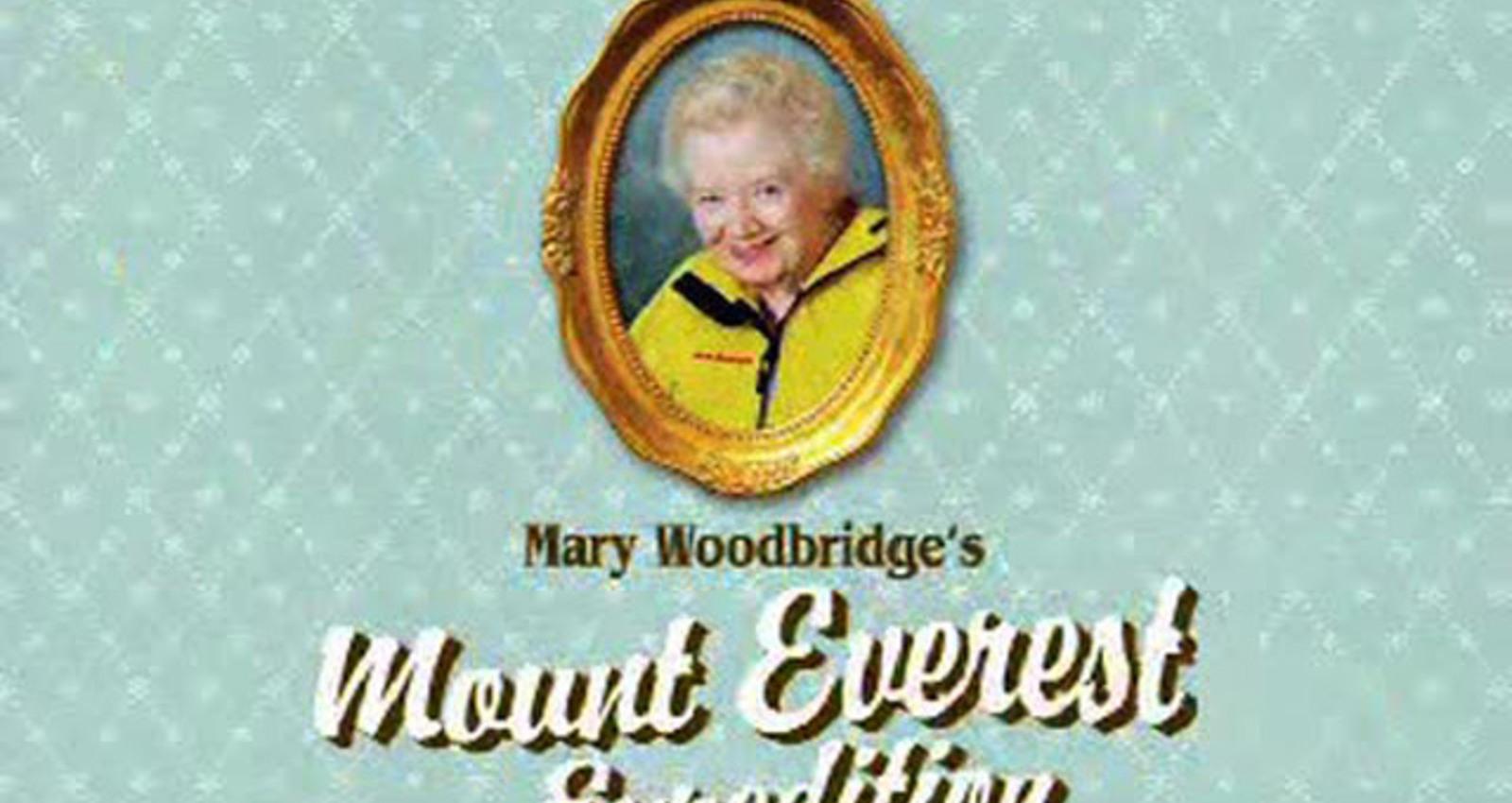 Mary Woodbridge