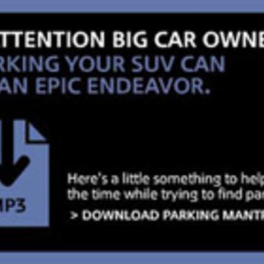 Parking Mantra