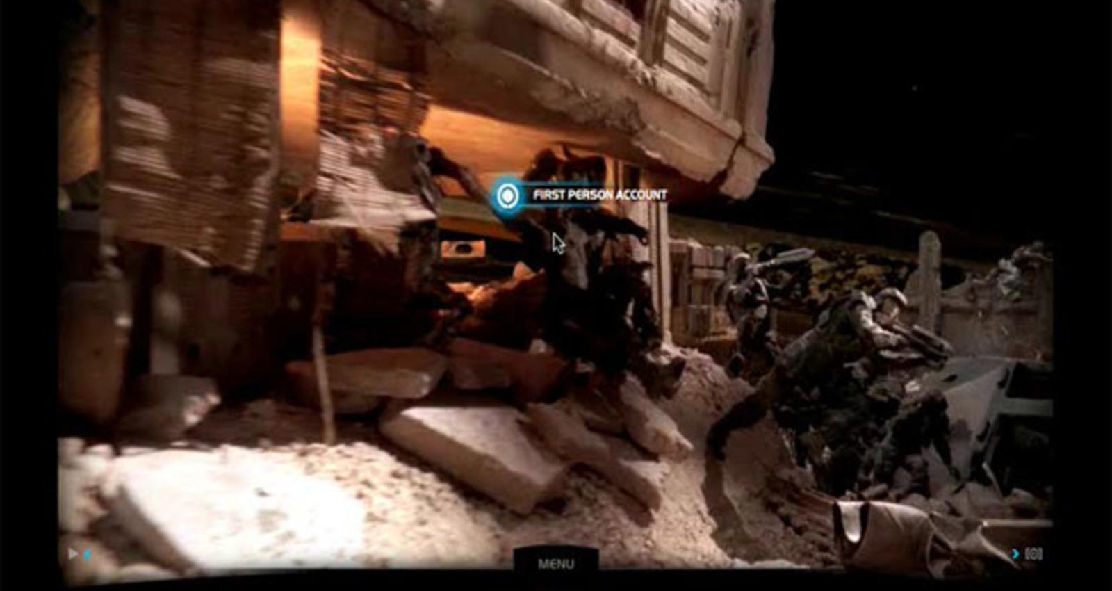 Halo3.com/Believe