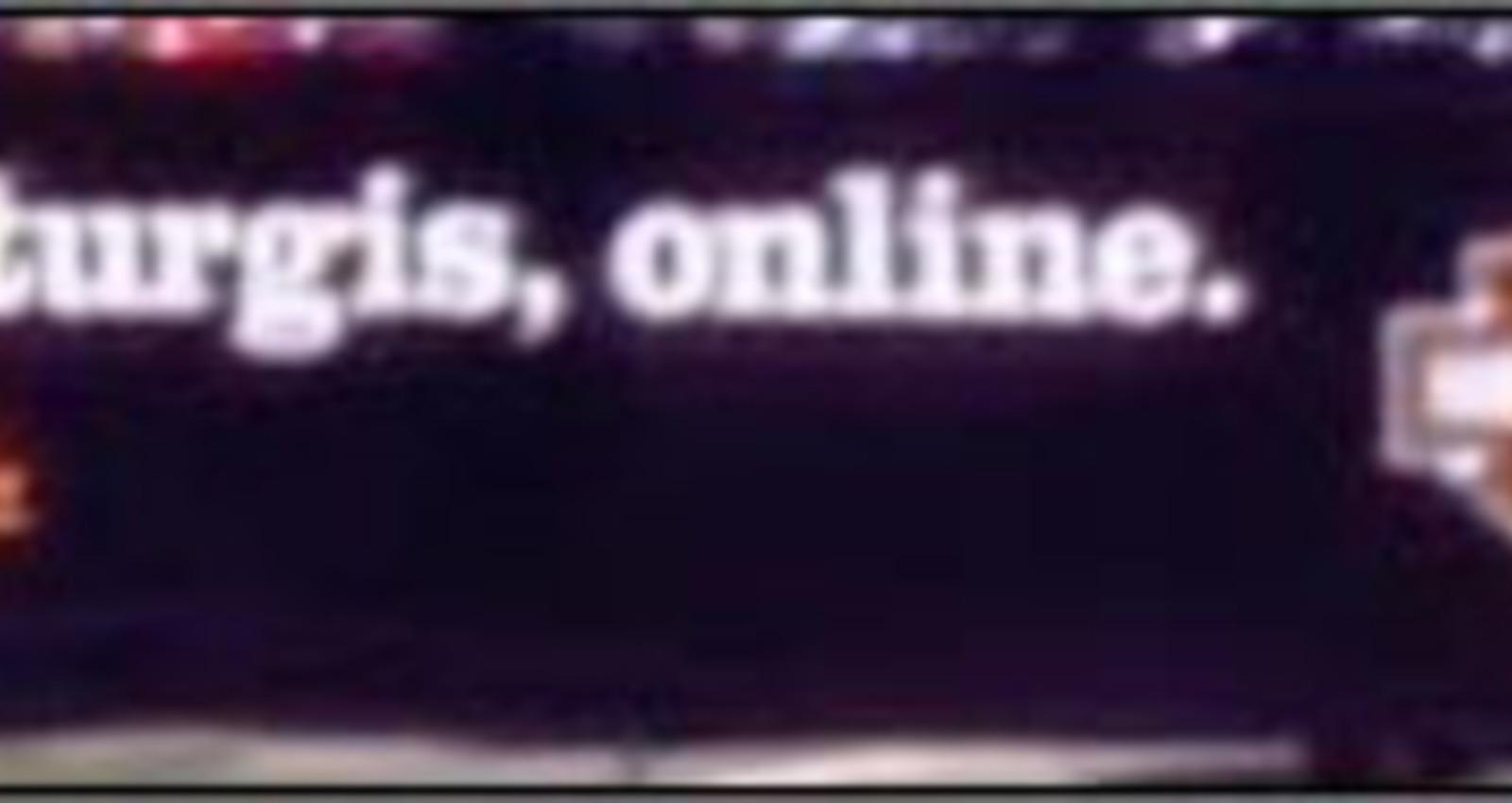 Sturgis Google Banner