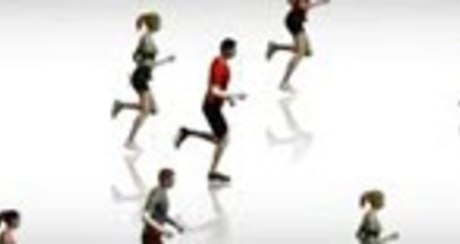 Nike+ Addicts