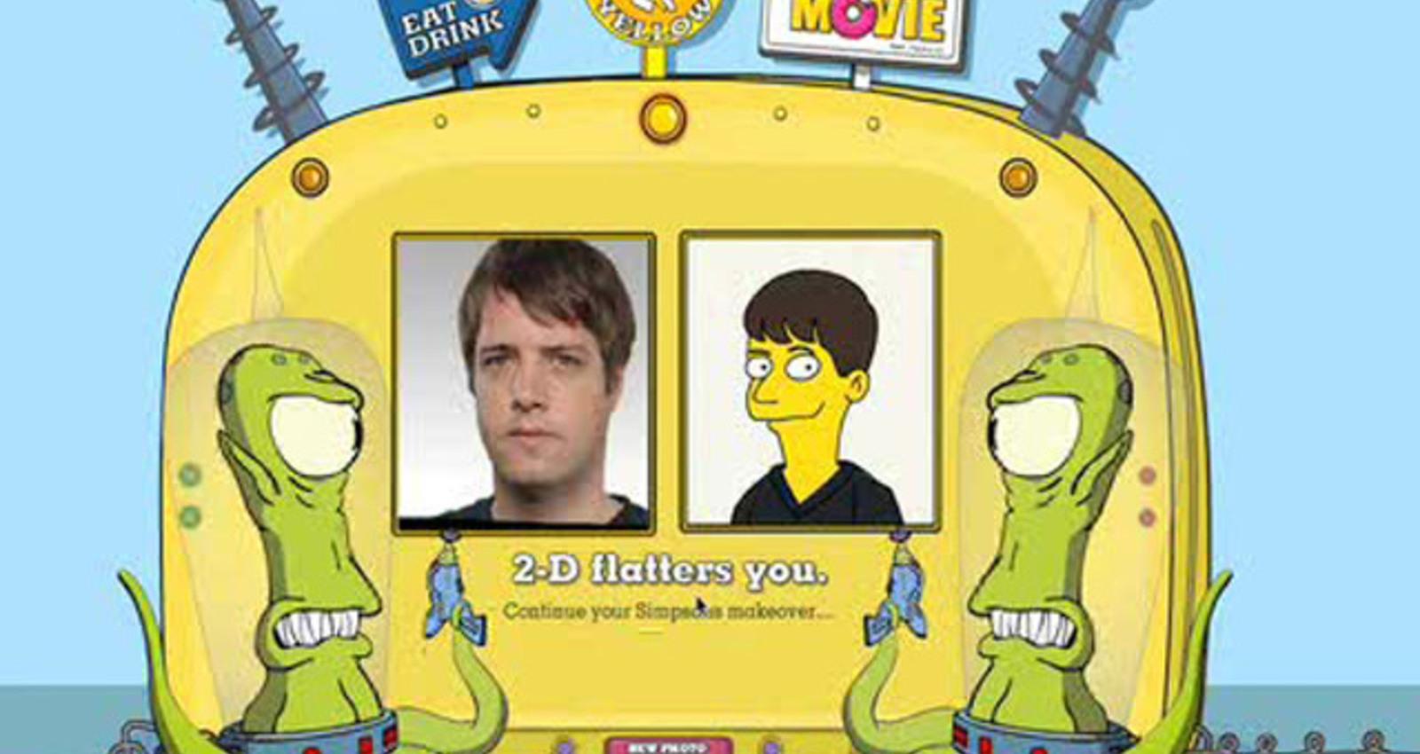 Simpsonizeme.com
