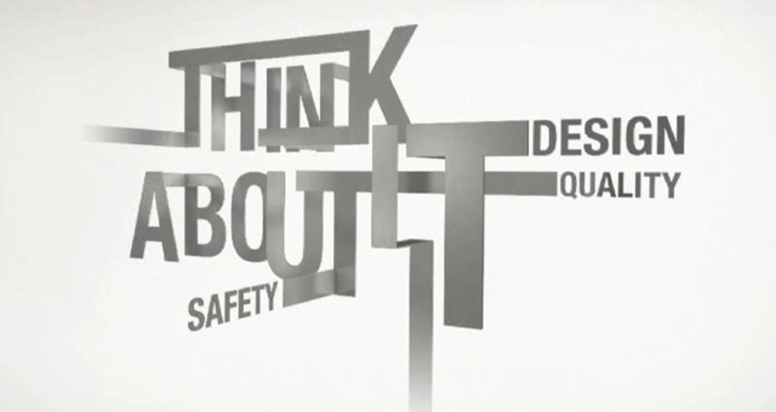 Hyundai Think About It Teaser Site