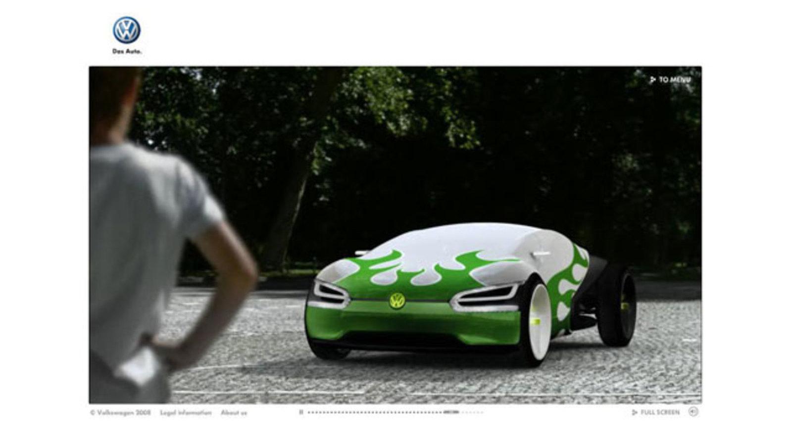 Volkswagen 2028