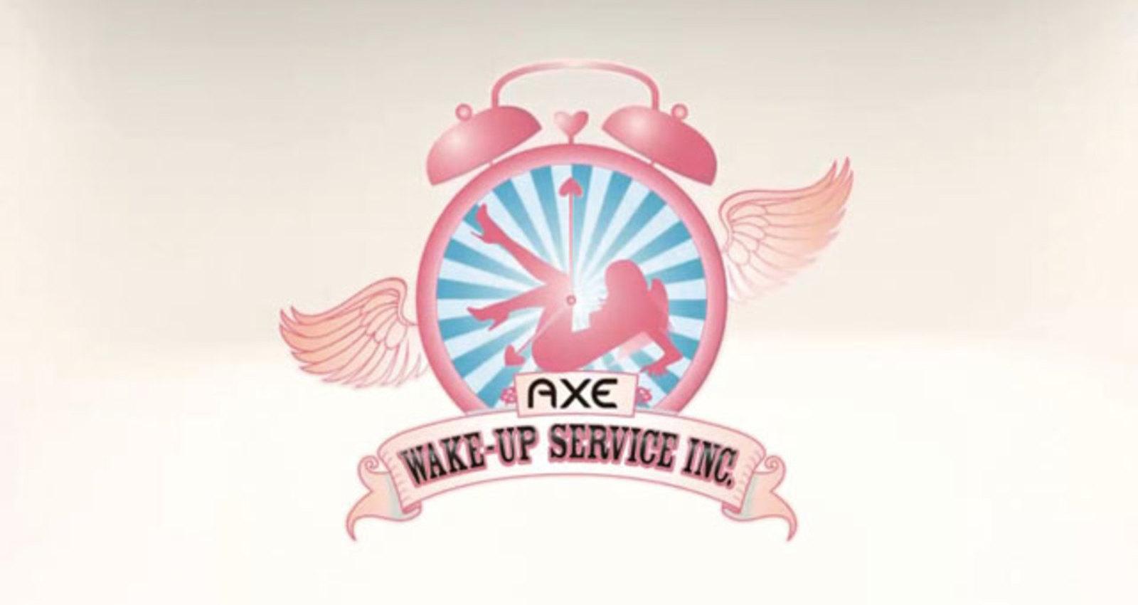 AXE WAKE-UP SERVICE INC.