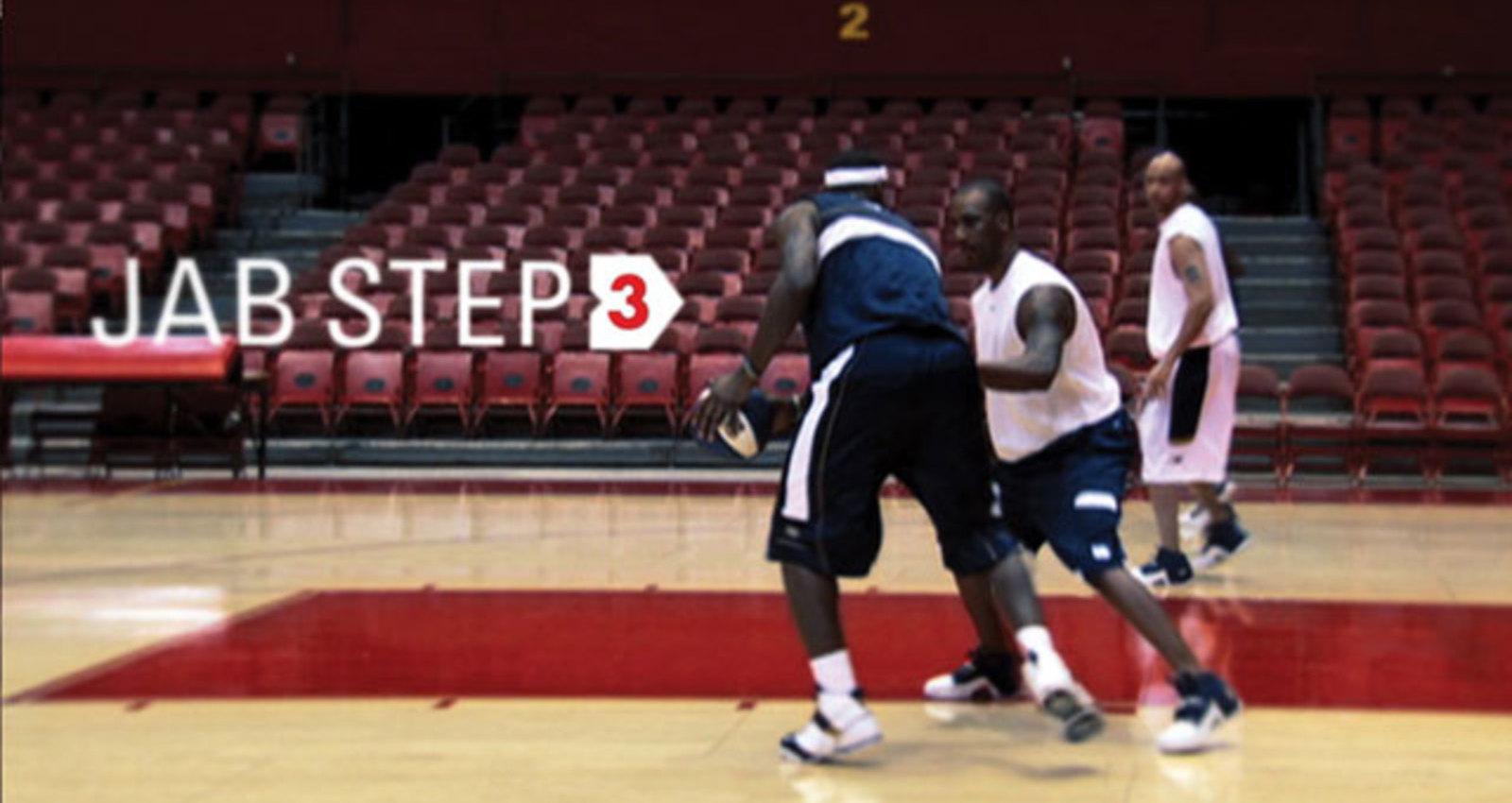 Nike Basketball Signature Moves