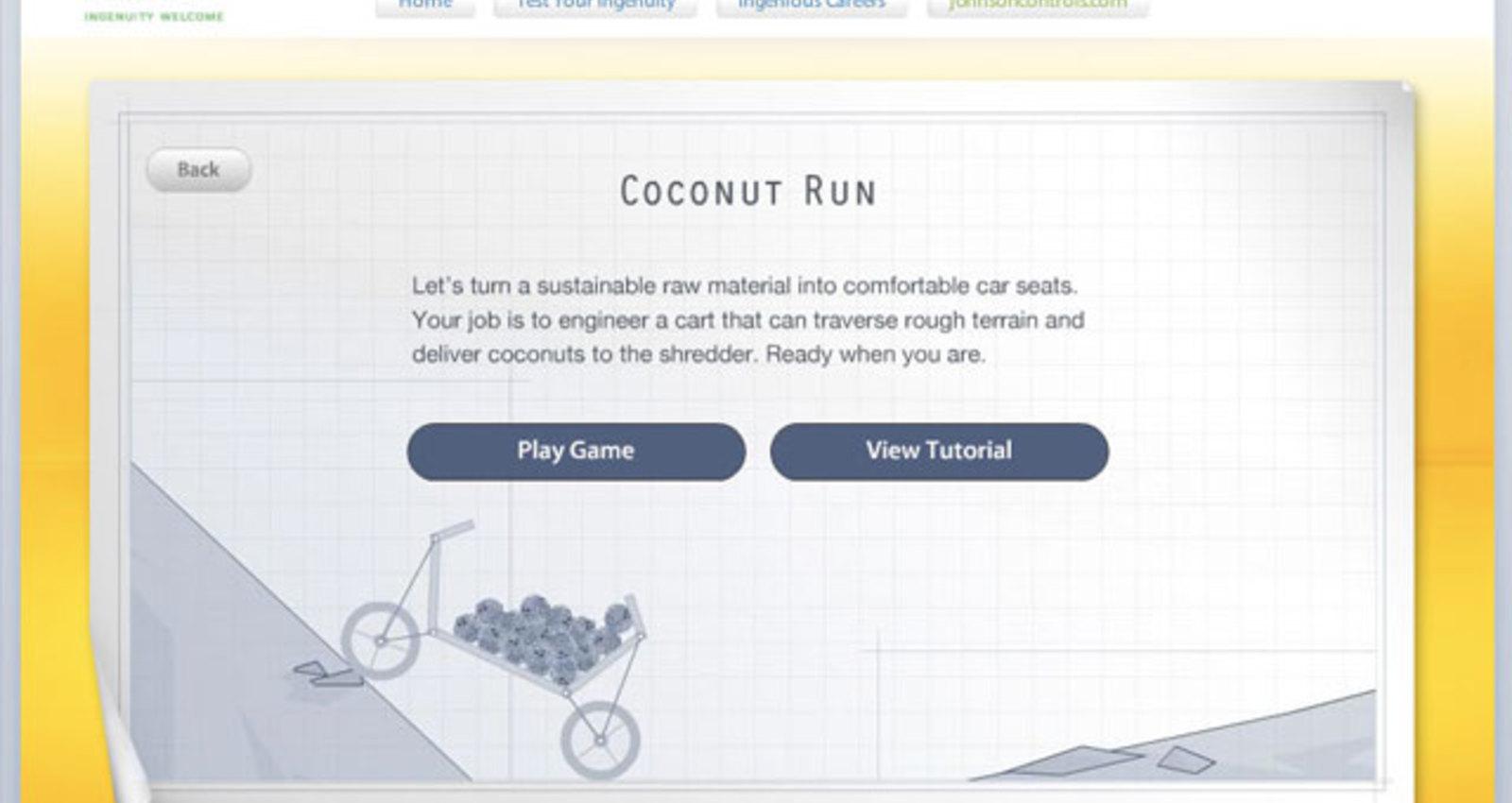 Ingenuity Online Games