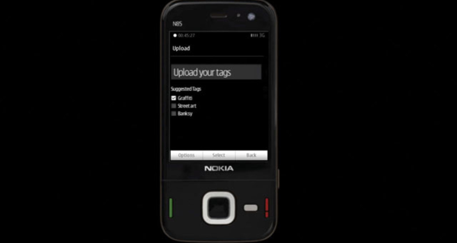 Nokia viNe