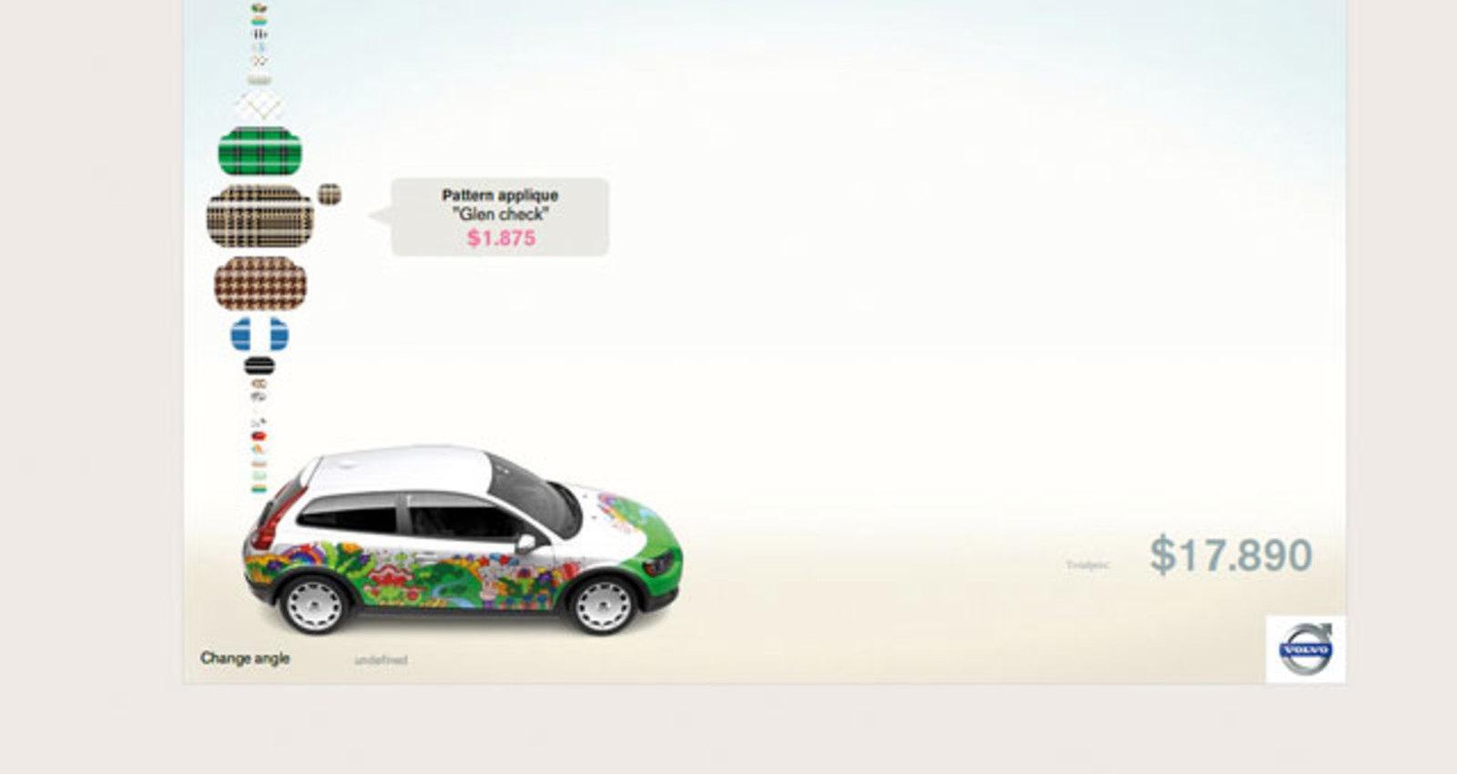 Design your own eco-car