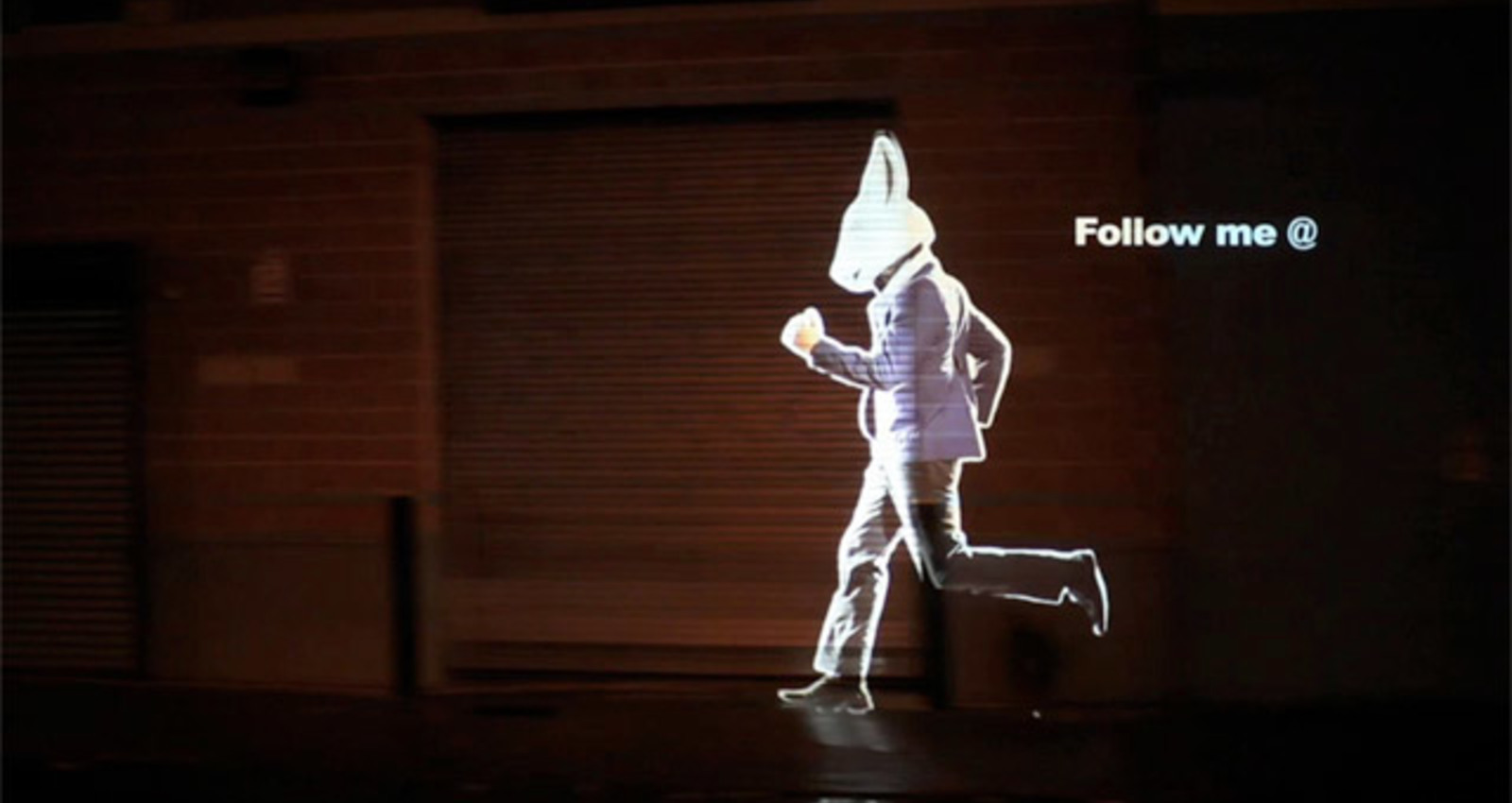 Alice: Follow the White Rabbit