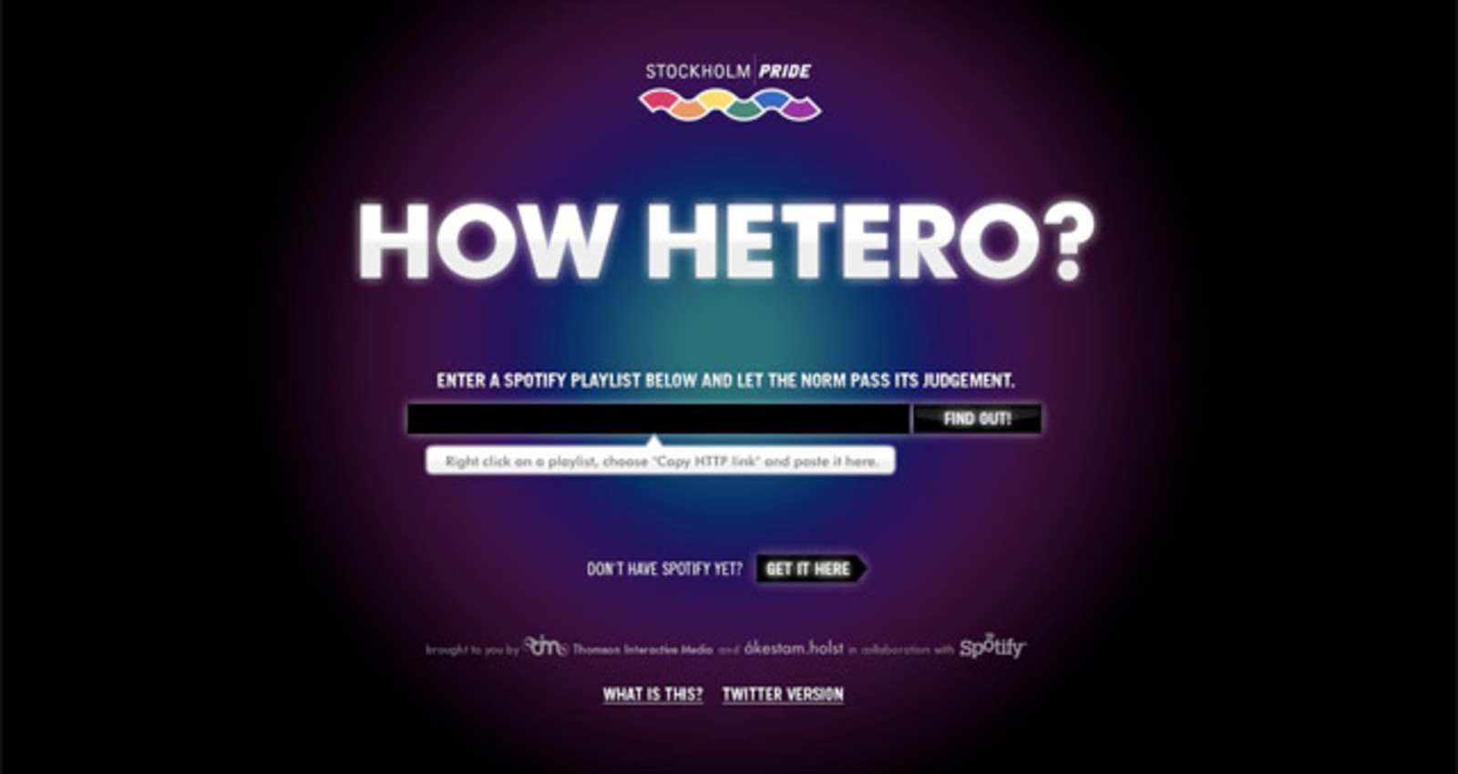 How Hetero?