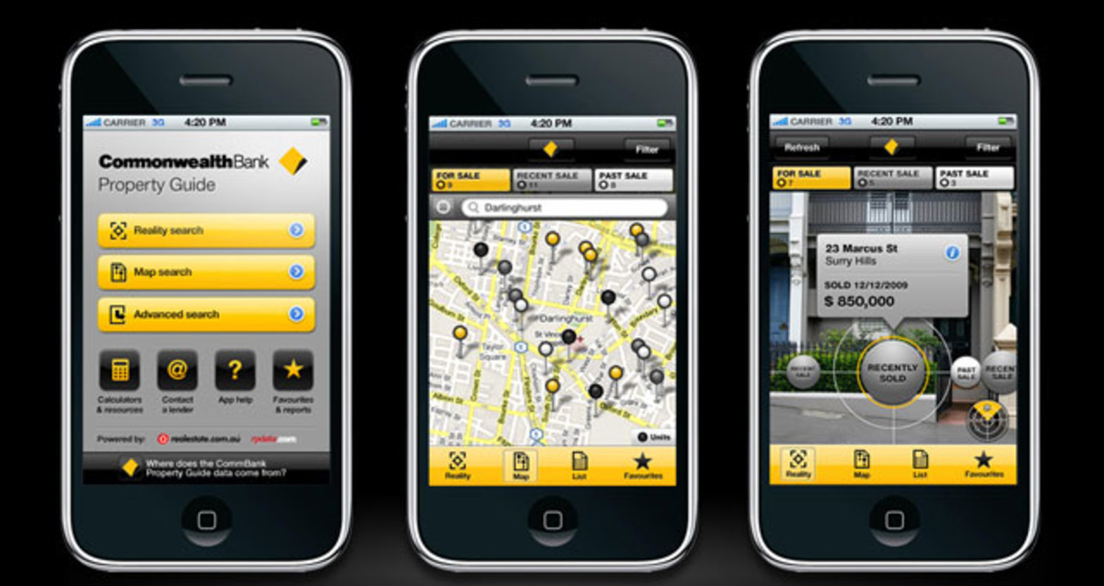 Property Guide App