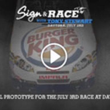 Sign & Race