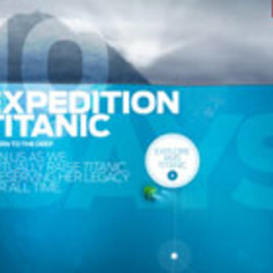 Expedition Titanic