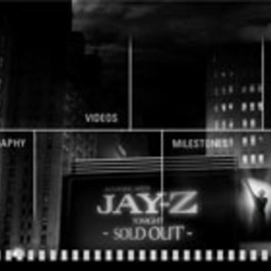 Jay-Z Hits Collection Volume One