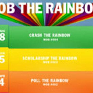 Mob the Rainbow