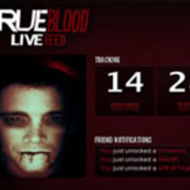 True Blood Live Feed