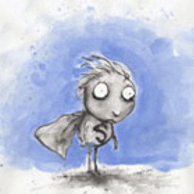 Tim Burton's Cadavre Exquis