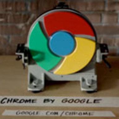 Chrome Fast