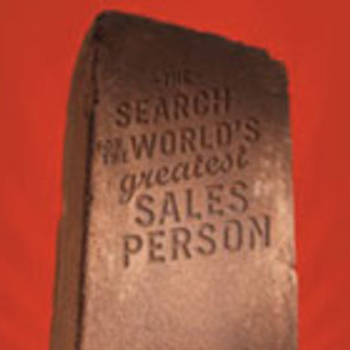 The Search for the World's Greatest Salesperson