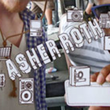 Asher Roth Official Website