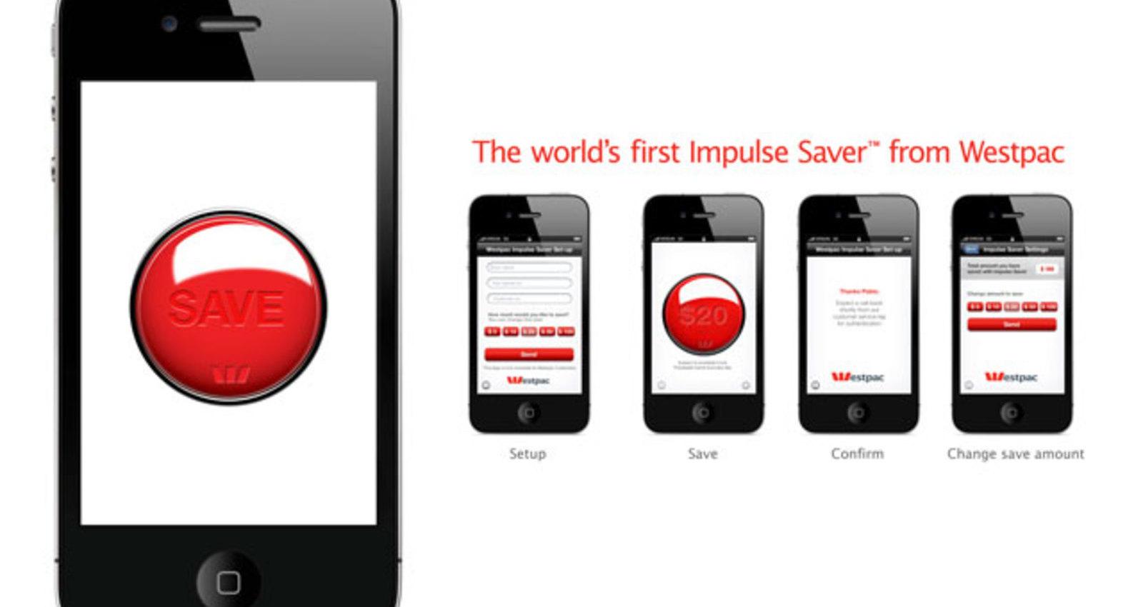 Impulse Saver