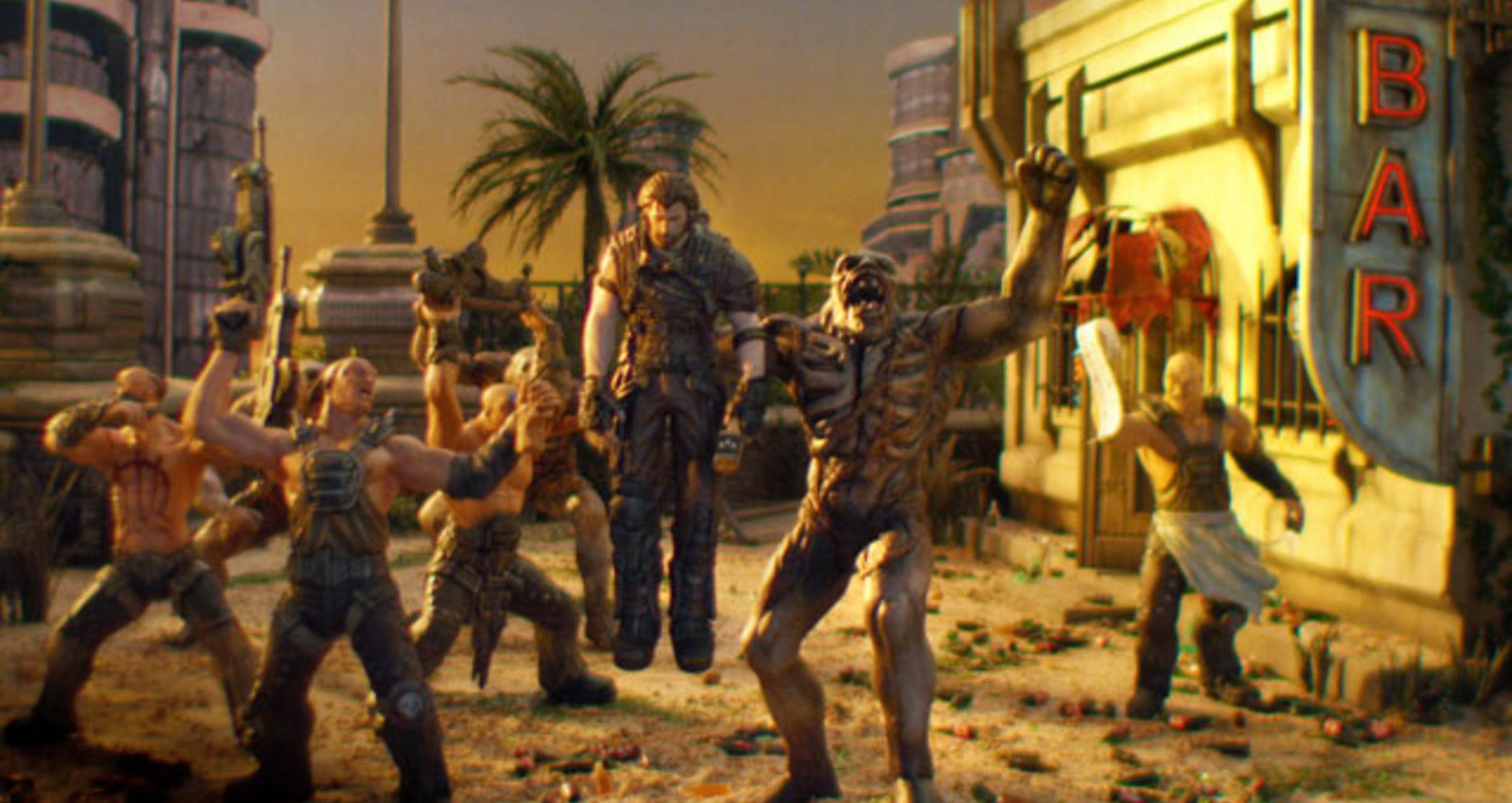 Bulletstorm Last Call