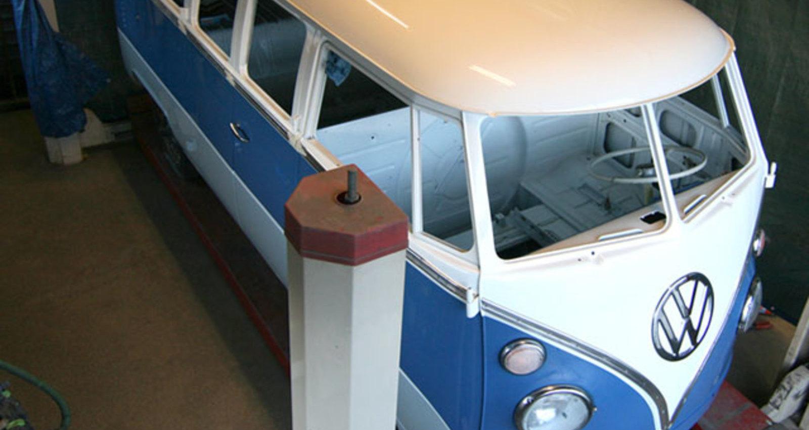 Fanwagen