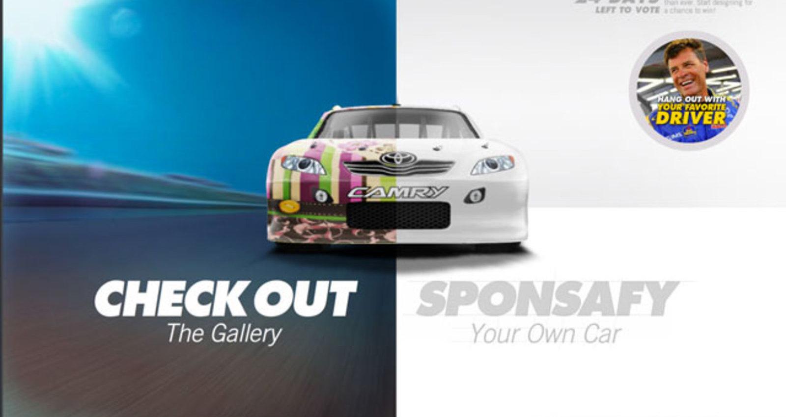 Sponsafier 3 Campaign