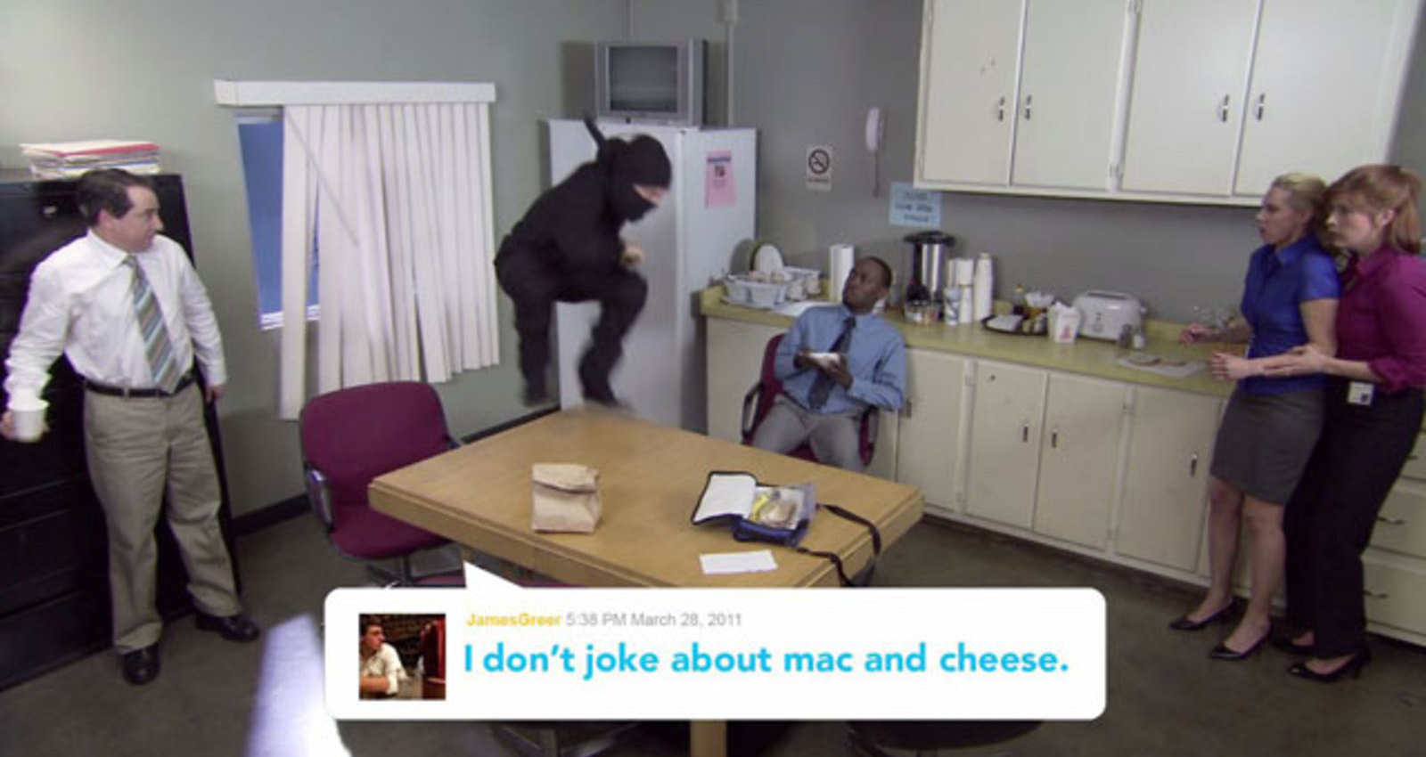 Mac & Cheese TV